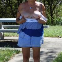 Topless Wife:Roadtrip