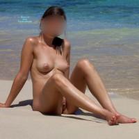 Nude Wife:On The Beach 3