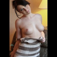 Nude Me FD Indoors and  Flirty