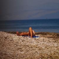 Beach Voyeur:Real Voyeur