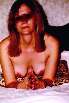 Pic #5 - Kathy at 40