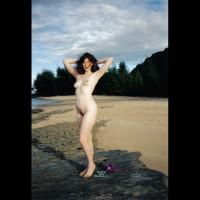 Nude Amateur:The X