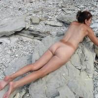 Nude Friend:Rocky Beach VII