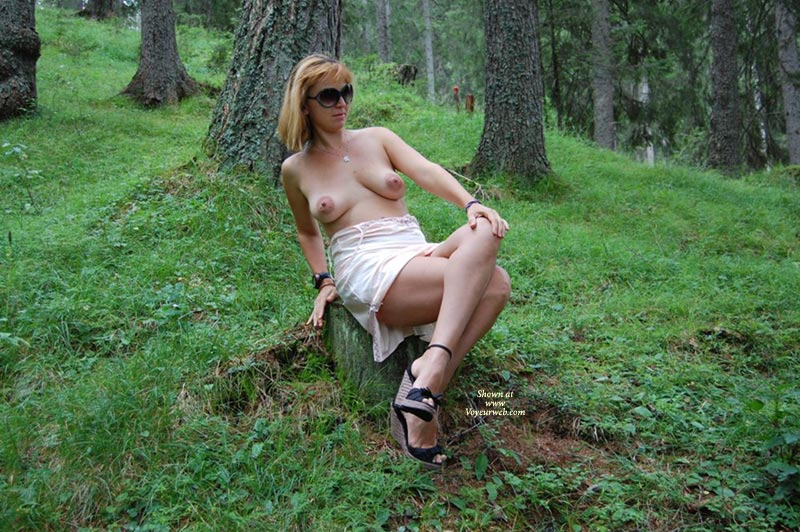 Walking Naked In The Woods Porn Videos Pornhubcom