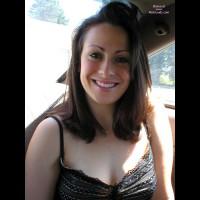 Samantha:  Publicly Sexy