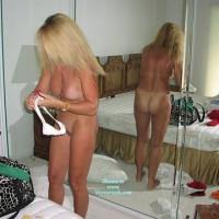 Topless Wife:Born 1958
