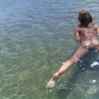Nude Amateur:Sexybionda From Italy