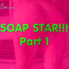 Pure&#45dana Soap Star  Contd.