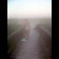 Pantieless Amateur:*PL Out And About Again