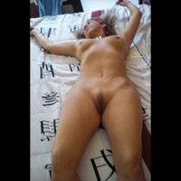 Nude Amateur: Motel Madness