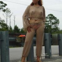 Sexy Simone Bridges 2
