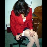 *Hy My Sexy Secretary