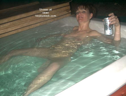 Pic #3 - WB Wife in Leather Wife in Spa