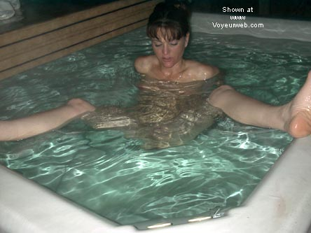 Pic #5 - WB Wife in Leather Wife in Spa
