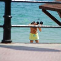 Beach Voyeur:Ibiza