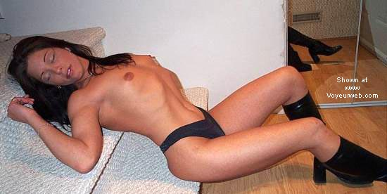 Pic #5 - my sexy 30 yr. old wife
