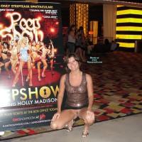 Amateur Photos:*PL On The Vegas Strip