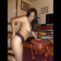 *HL Hot Asian Wife