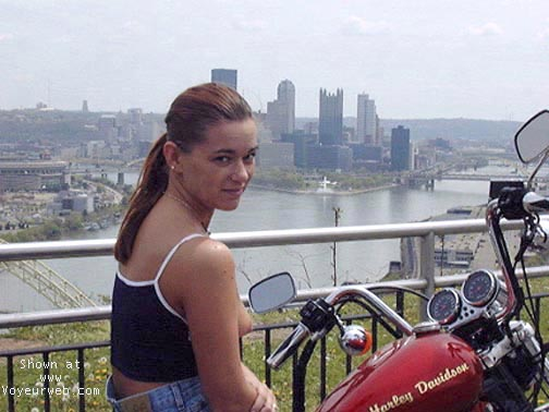 Pic #1 - Mrs Jumper in Steel City
