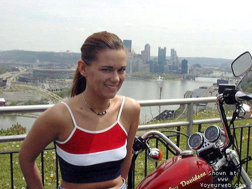 Pic #5 - Mrs Jumper in Steel City