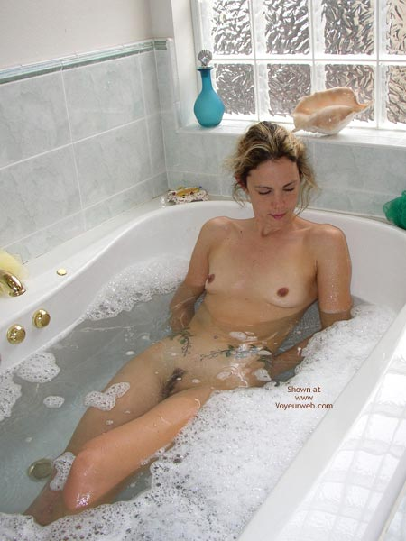 Pic #4 - In Good Clean Fun With Tittie Larue