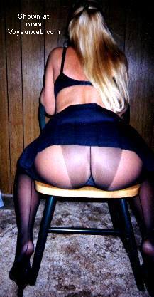 Pic #2 - bertha's back