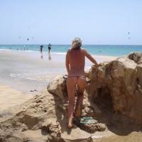 Nude Wife:Bimba From Fuerteventura (2) 2010