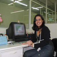 Topless Friend's Wife:Brasil: Luana From Brazil