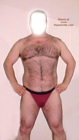 Pic #2 - M The Real Men Of Voyeurweb  Regular Guy
