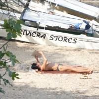 Beach Voyeur:Plage