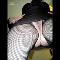 Katie Kleavage Crotchless Fishet