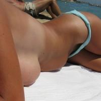 Topless Amateur:Summer