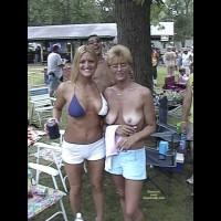 My Wife @ Nap 2005