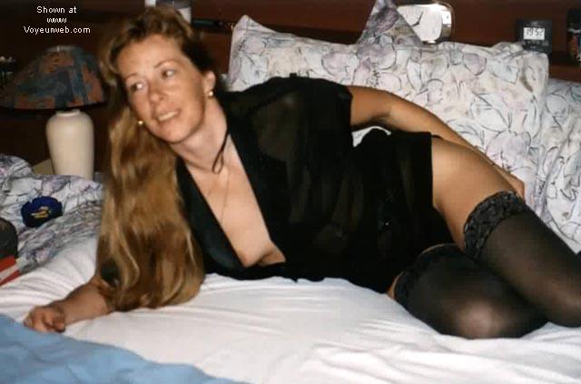 Pic #4 - Sabine unblurred