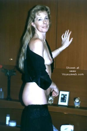 Pic #7 - Sabine unblurred