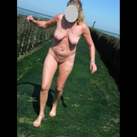 Nude Wife: Holland Naked Beach