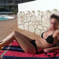 Nude Amateur:Italian Girl 33 Yo