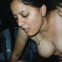 Nude Co-Worker:Vani - Indian Wife