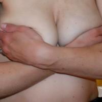 Nude Wife:*HB Handbra