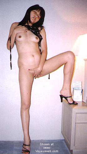 Pic #4 - My Wife Karen IV