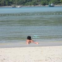 Amateur in Swimwear:Marina Al Mare