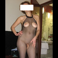 Amateur dressed sexy: French Milf