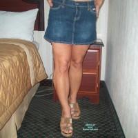 Amateur in Lingerie:Great Legs 2