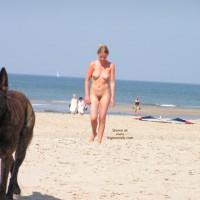 Nude Beach Holland