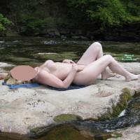 Nude Wife:It's Been A Fun Year... So Far!