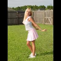 Summergirl: I'M A Cheerleader!!