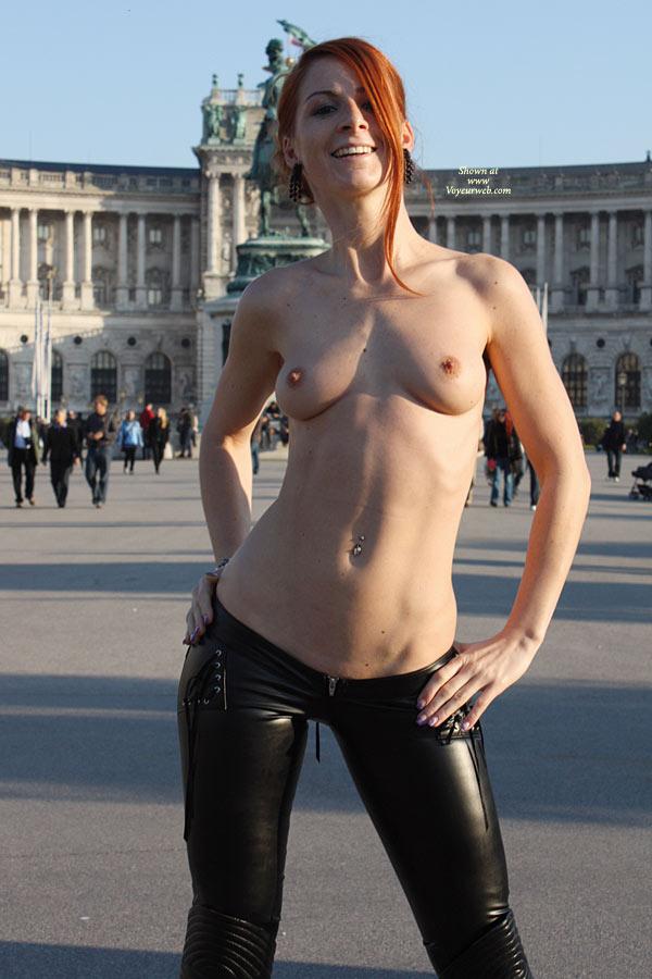 Nude Me On Heels Vienna Automne Amour - October, 2010 -6240