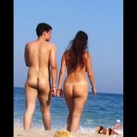 Beach Voyeur:Summer Memories - 1