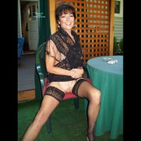 Nude Girlfriend:*ST Ageless At 56