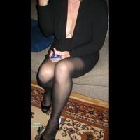 Topless Wife:Racko